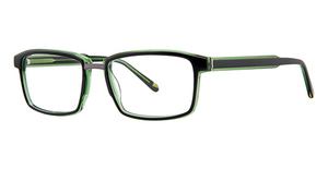 Original Penguin The Burks Eyeglasses