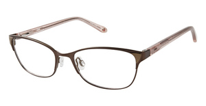 Lulu by Lulu Guinness LK013 Eyeglasses