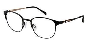 9df3f8a4ab Charmant Titanium TI 12326 Eyeglasses