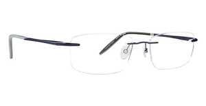 Totally Rimless TR 201 Thrust Eyeglasses