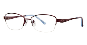 Gloria By Gloria Vanderbilt 4059 Eyeglasses