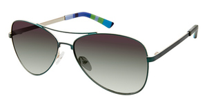 Isaac Mizrahi New York IM 30236 Sunglasses