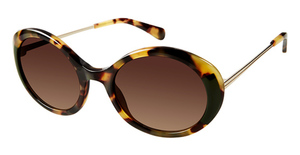 Isaac Mizrahi New York IM 30241 Sunglasses