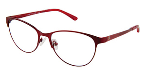 Ann Taylor AT605 Matte Burgundy