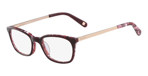 Nine West NW8003 (619) Red/Tortoise