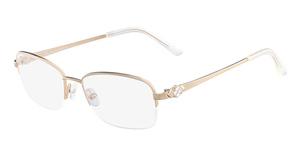 Marchon M Yorkville Eyeglasses Frames