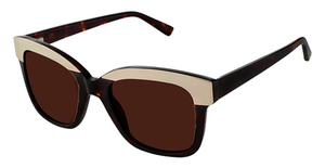 LAMB LA534 Sunglasses