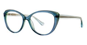 Kensie renaissance Crystal Blue NA055544