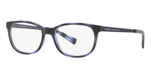 Armani Exchange AX3005 Eyeglasses