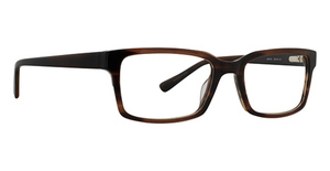 Argyleculture by Russell Simmons Shorter Brown Horn