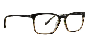 Badgley Mischka Crawford Eyeglasses