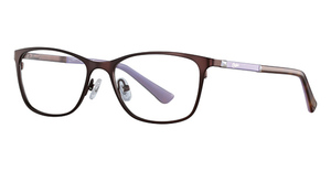 Candies CA0141 Matte Dark Brown