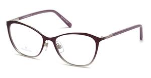 Swarovski SK5222 Eyeglasses