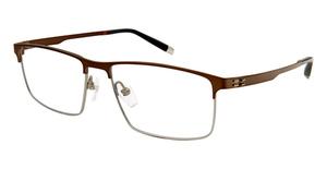Charmant Titanium ZT19856N Eyeglasses