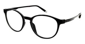 Charmant Titanium ZT19855N Eyeglasses