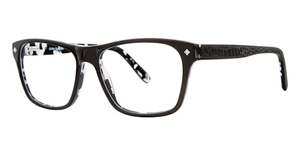 Daisy Fuentes Eyewear Daisy Fuentes Inga Eyeglasses