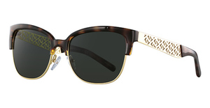 Tory Burch TY6032 Tortoise Gold