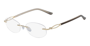 Airlock AIRLOCK LUMINOUS 201 Eyeglasses