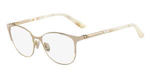 Calvin Klein CK8041 (101) Bone/Gold