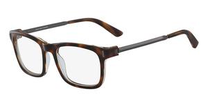 Calvin Klein CK8553 (236) Soft Tortoise/Horn