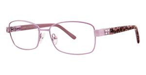 Avalon Eyewear 5052 Rose/Leopard