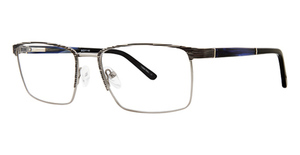Avalon Eyewear 6064 Gunmetal