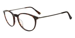 Police VPL474 Eyeglasses