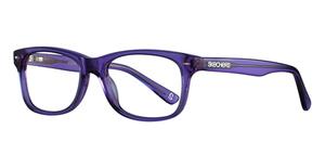 Skechers SE1627 Eyeglasses