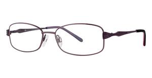 Gloria Vanderbilt Gloria By Gloria Vanderbilt 4052 Eyeglasses
