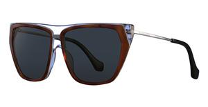 Balenciaga BA0105 Sunglasses