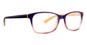 XOXO Portico Purple/Orange