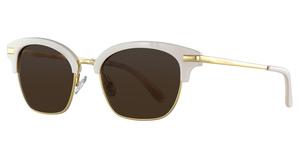 BCBG Max Azria Beckon Sunglasses