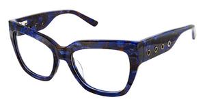 L.A.M.B. LA042 Blue