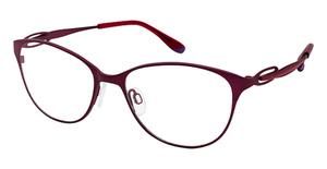 Charmant Titanium TI 10614 Eyeglasses