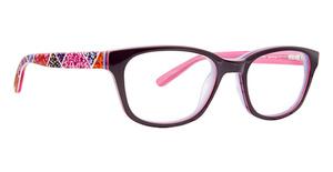 Vera Bradley VB Katie Eyeglasses