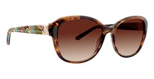 Vera Bradley Beth Sunglasses