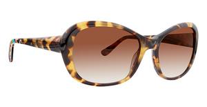 Vera Bradley Liza Sunglasses