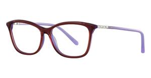 Swarovski SK5223 Eyeglasses