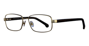 Brooks Brothers BB1045 GOLD/DARK TORTOISE