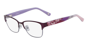 Marchon M-AMADA (513) PURPLE