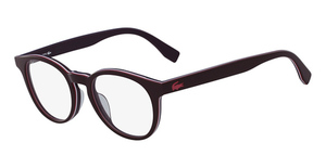 Lacoste L2787 (615) Red