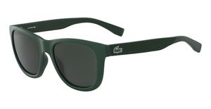 Lacoste L848S (315) Green Matte