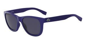Lacoste L848S (424) Blue Matte
