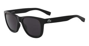 Lacoste L848S (001) Black Matte
