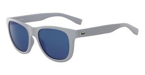 Lacoste L848S (024) Grey Matte