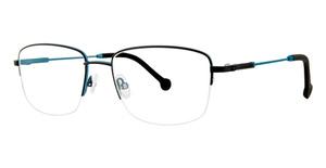 Timex 4:49 PM Eyeglasses