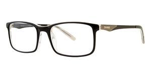 Shaquille O'Neal QD 508Z Eyeglasses