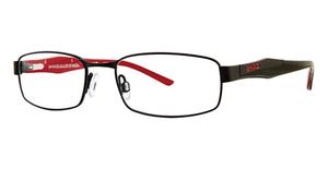 Shaquille O'Neal QD 510M Eyeglasses