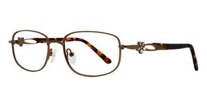 Konishi KONISHI KF8379 Eyeglasses