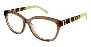 Isaac Mizrahi New York IM 30025 Eyeglasses